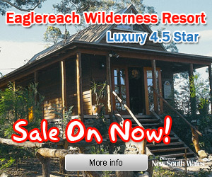 ach Wilderness Resort
